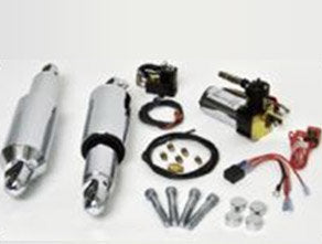 Aldan Air Suspension System