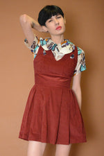 Lovers Red Vivre Dress