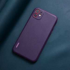 Thin iPhone Case