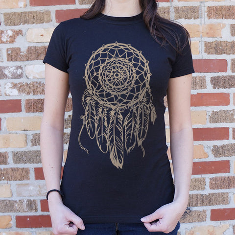 Dream Catcher T-Shirt (Ladies) - www.market-market.com