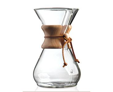 Chemex Classic 8 Cup