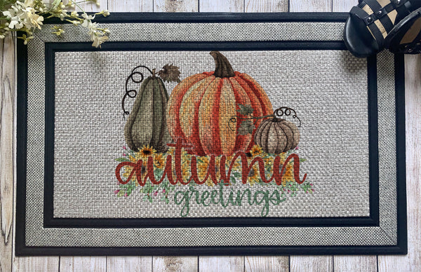 Fall || Autumn Greetings