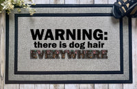 Animals || Warning: There is Dog Hair Everywhere