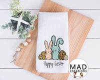 Easter || Two Bunnies