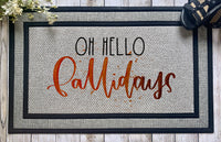 Fall || Oh Hello Fallidays