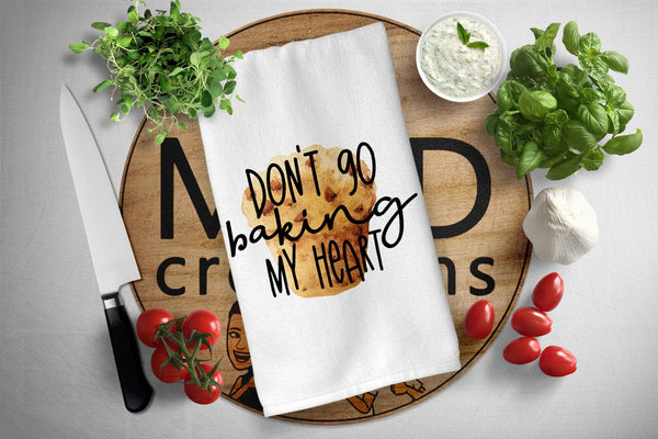 Funny || Don't Go Baking My Heart