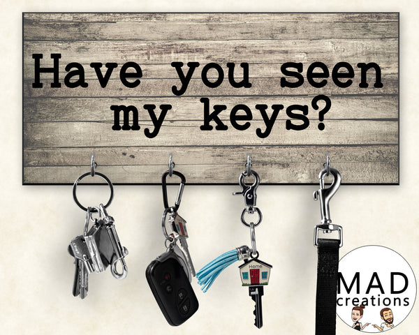 Funny || Have You Seen My Keys