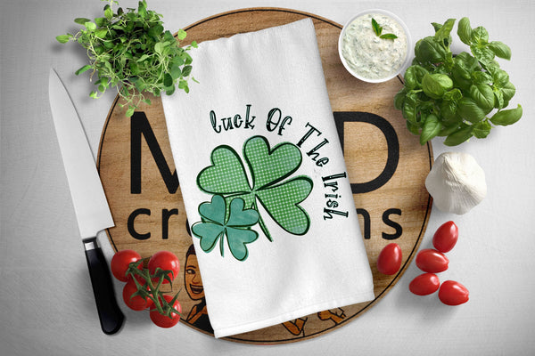 St Patricks || Luck of the Irish