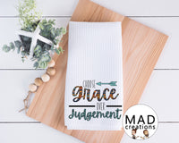 Faith || Choose Grace Over Judgement