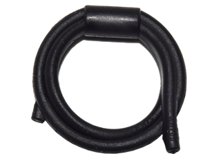 LEGO Minifigure, Utensil Rope Coiled [Black] [13783]