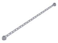 LEGO Chain 21 Links (16-17L) [Light Bluish Gray] [30104]