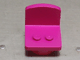 LEGO Fabuland Chair [Magenta] [4222]