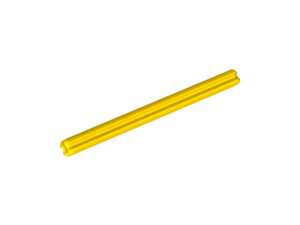 LEGO Technic, Axle 7 [Yellow] [44294]
