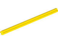 LEGO Technic, Axle 9 [Yellow] [60485]