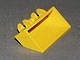 LEGO Vehicle, Digger Bucket Smooth 2 x 4 x 1 [Yellow] [784]