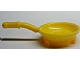 LEGO Friends Accessories Frying Pan [Yellow] [93082a]