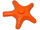 LEGO Starfish / Sea Star [Orange] [x112]