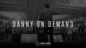 Danny On Demand