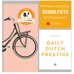 Daily Dutch Prestige