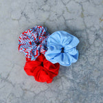 Swimsuit Scrunchie