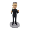 Custom Musician Bobbleheads - Music Director Bobbleheads - BobbleGifts