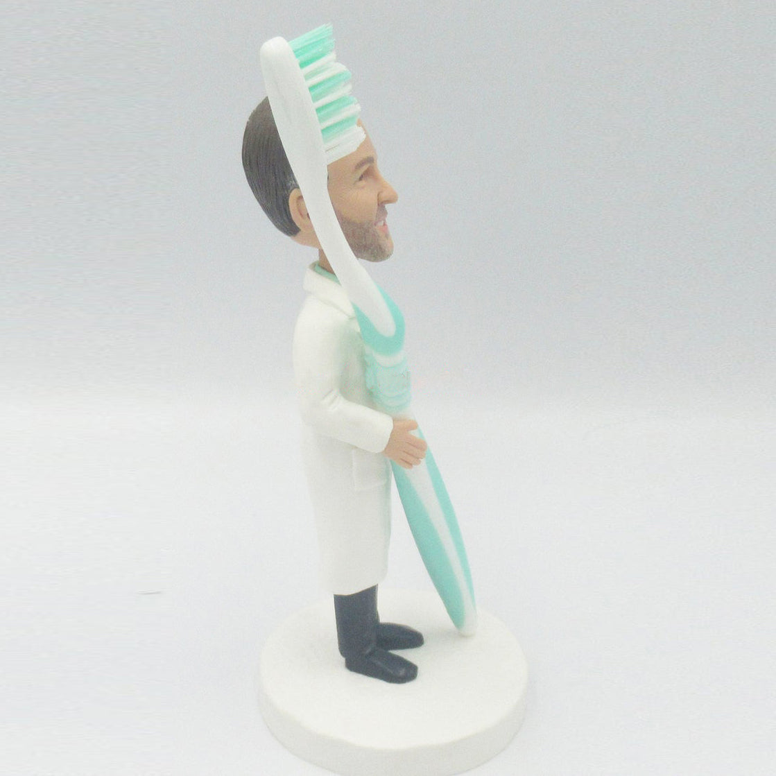 Custom Dentist Bobblehead Figures - BobbleGifts