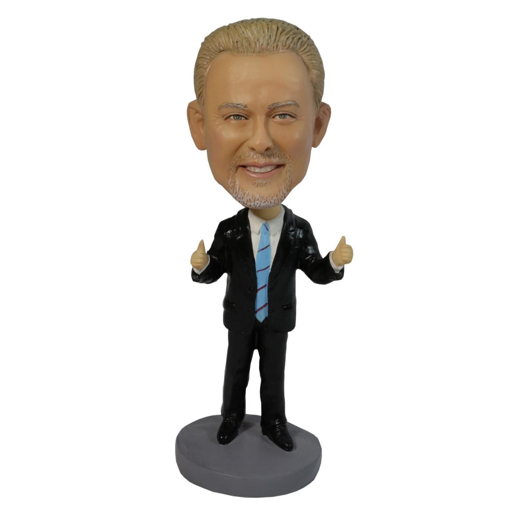 Female/Male Business Custom Bobbleheads - BobbleGifts