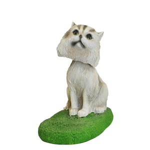 Custom Your Pet Cat Bobblehead Gifts
