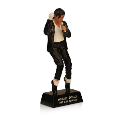 Michael Jackson Personalized Custom Bobbleheads