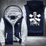 RN Nurse Fleece Jacket - 50% OFF - LIMITED 4TH EDITIONs