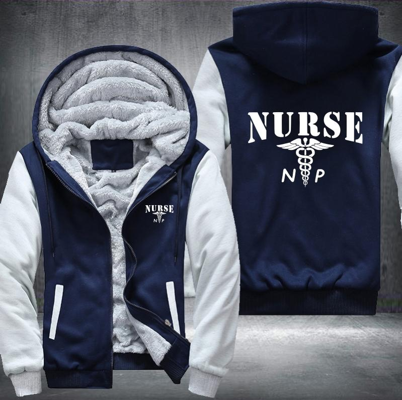NP Fleece Jacket - 50% OFF - LIMITED EDITION