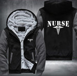Nurse Fleece Jacket - 50% OFF - LIMITED EDITION