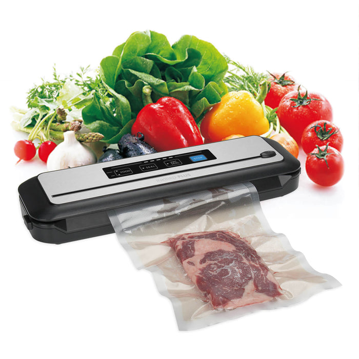 INKBIRD Vacuum Sealer Automatic Sealing Machine for Food Preservation