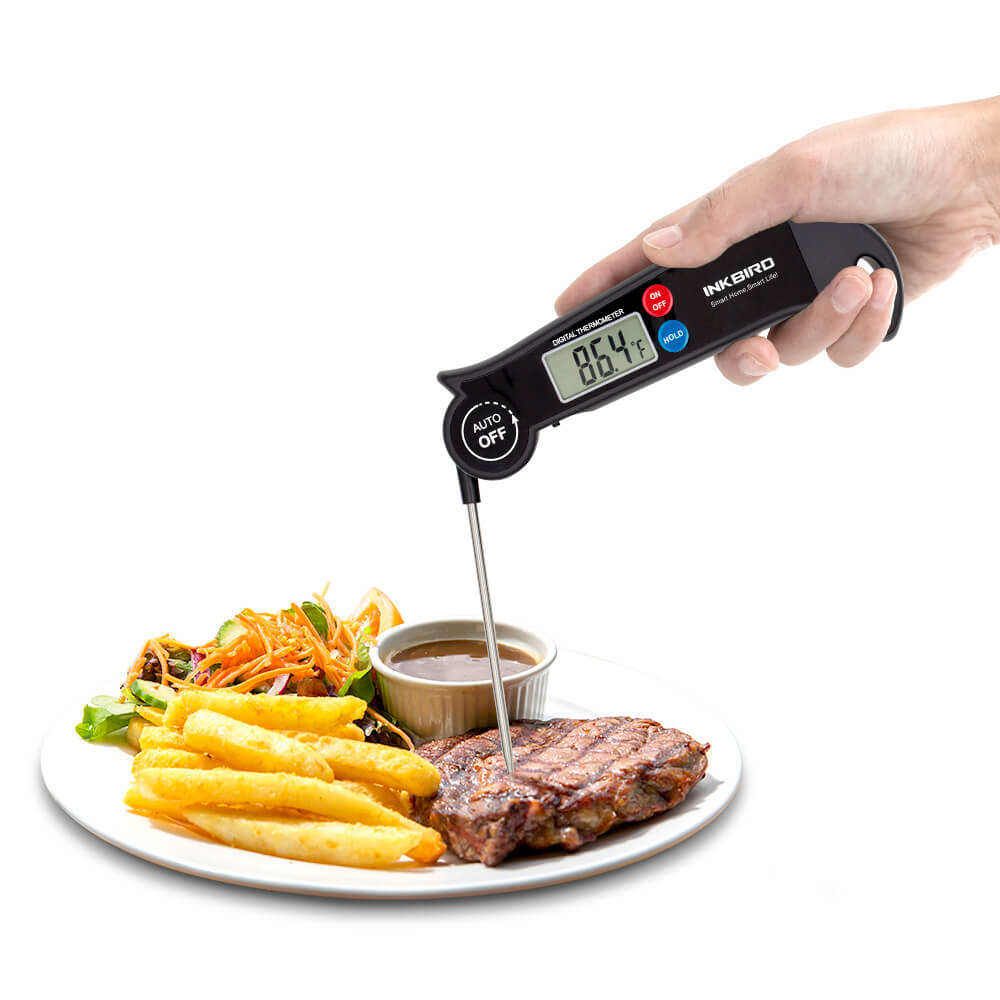 Digital Thermometer HET-F001