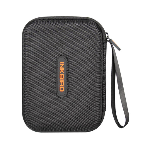 Inkbird Portable Travel Storage Carrying Case Compatible for IBT-4XS and IBT-4XP IBBQ-4T