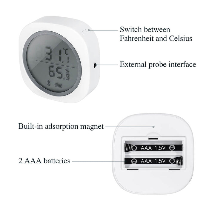 IBS-TH1 Plus Battery