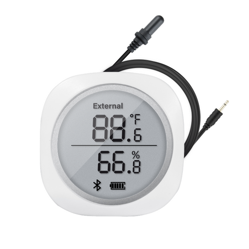 Inkbird Wireless Bluetooth Temperature and Humidity monitor Thermometer & Hygrometer Aquarium probe  IBS-TH1 Plus