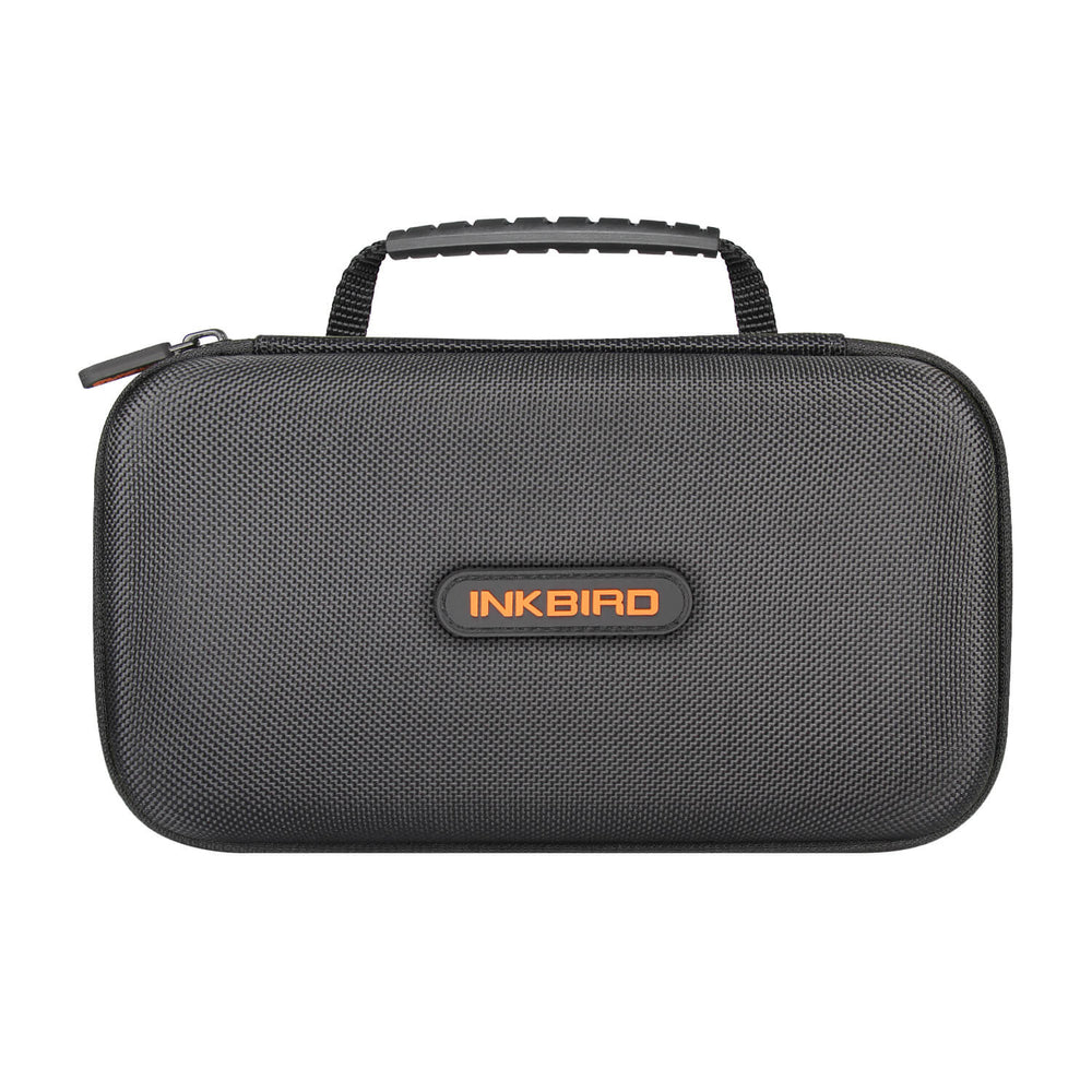 Inkbird Portable Hard Travel Storage Carrying Case Compatible for IBT-6XS