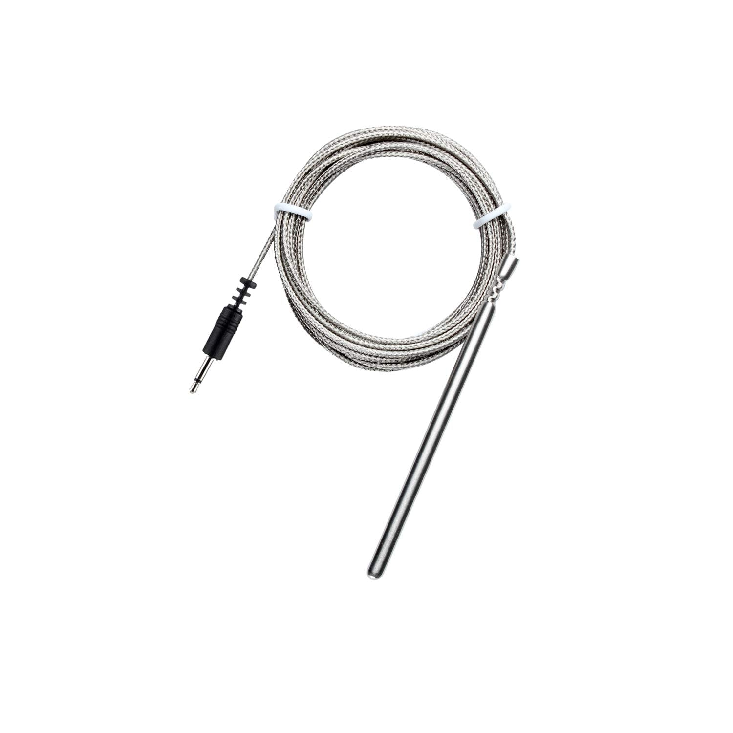 Food-grade Stainless Oven Probe for Inkbird Thermometer IBT-4XS, IBT-4XR, IBT-6XS