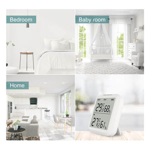 Inkbird ITH-20R-O Transmitter Wireless Thermometer Indoor Outdoor Thermometer