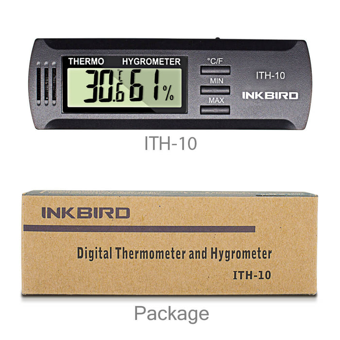 inkbird ITH-10 Package