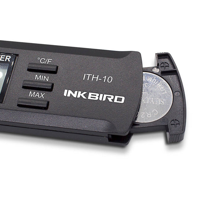 inkbird ITH-10 Smart Sensor Battery 2