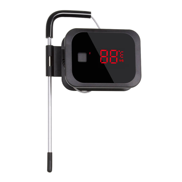 inkbird bbq thermometer IBT-2X one probe