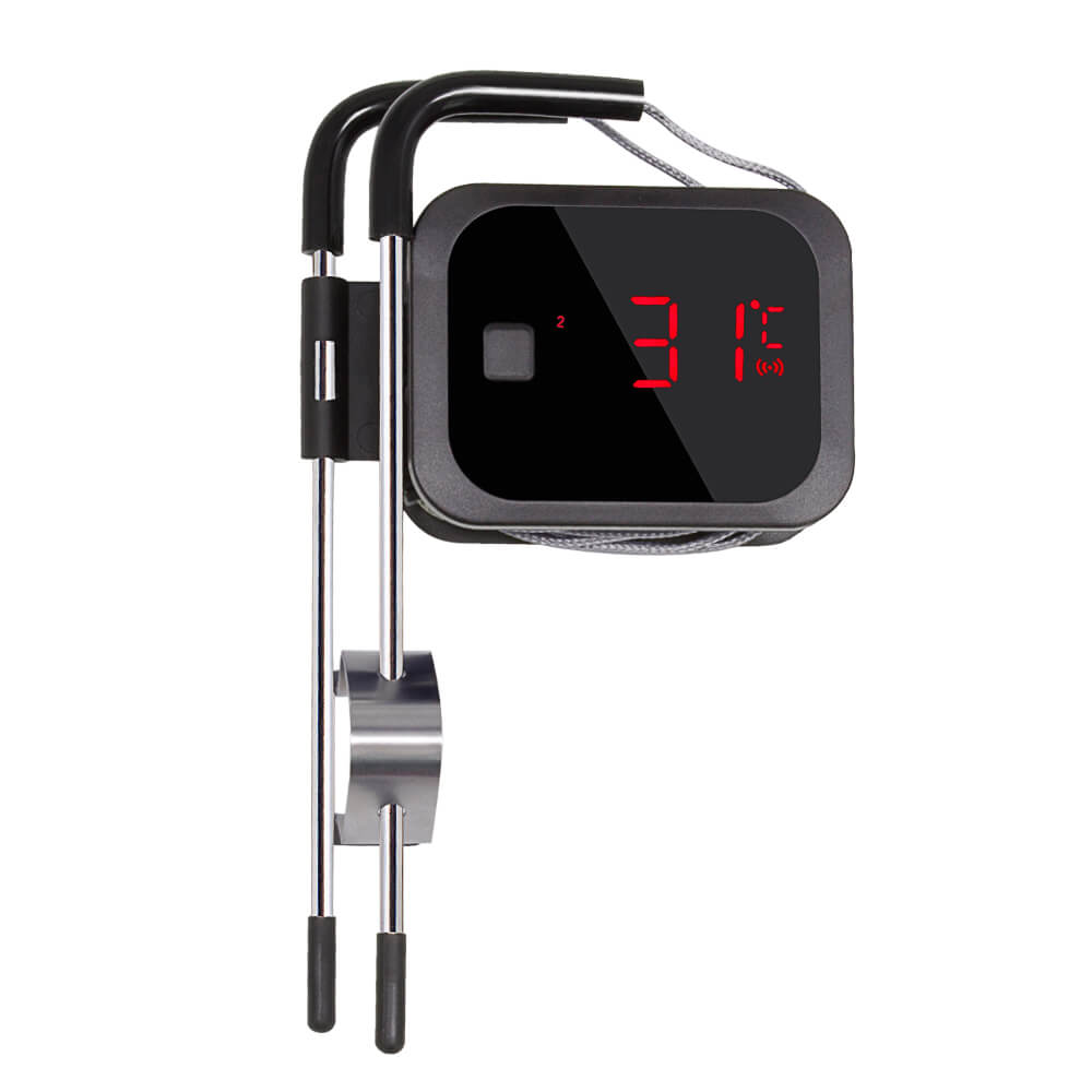 inkbird bbq thermometer IBT-2X two probes