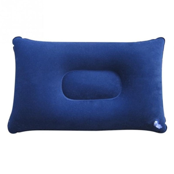 Portable Folding Air Inflatable Family Pillow