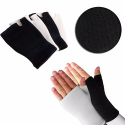 1Pair Ultrathin Ventilate Wrist Guard