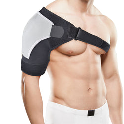 Single Shoulder Braces