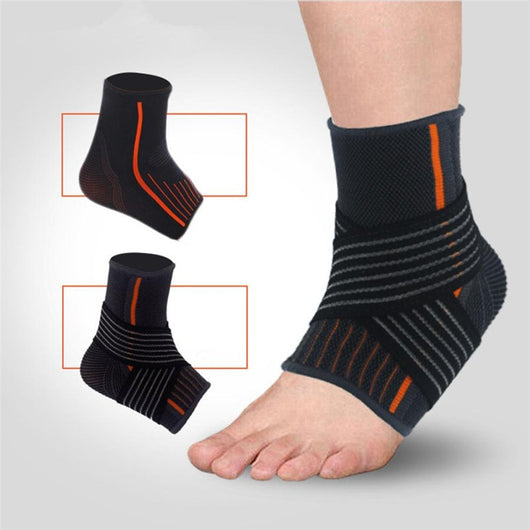 Adjustable Elastic Ankle BORT Stabilo Ankle Support
