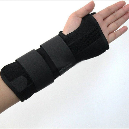 FLA Composite Wrist Splint with Abducted Thumb