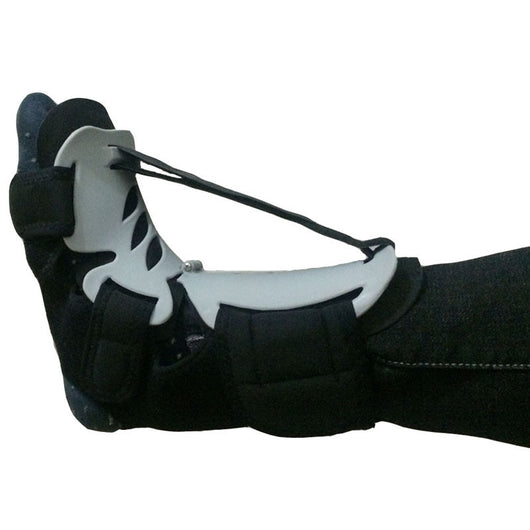New Medical Ajustable Foot Drop Brace